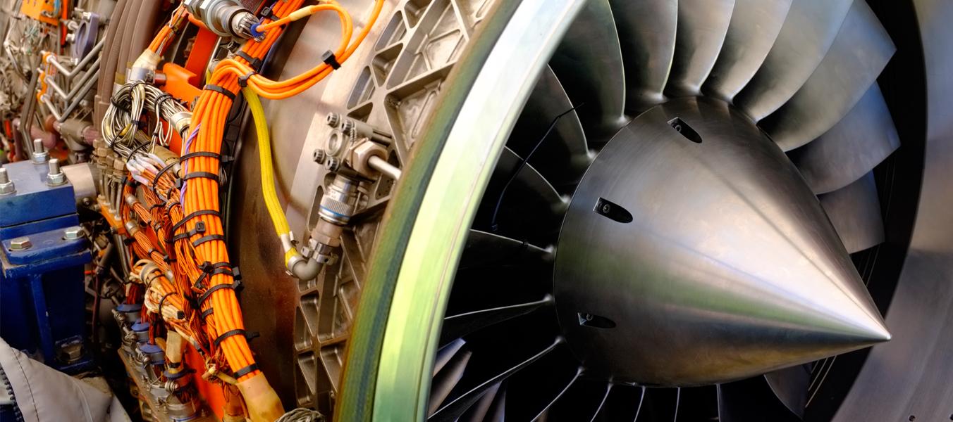 Aerospace Adaptive Welding Controls