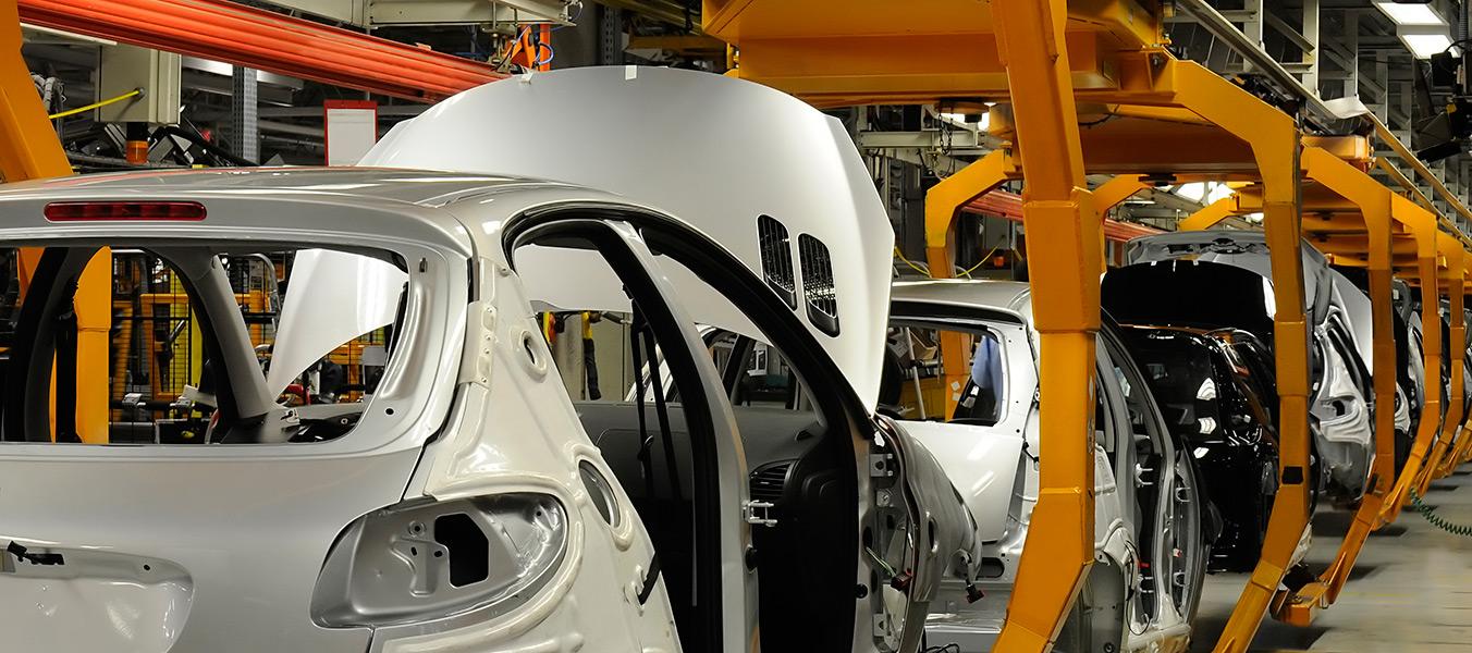 Automotive Adaptive Welding Controls